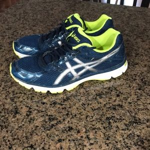 Men's ASICS gel-excite three running shoe